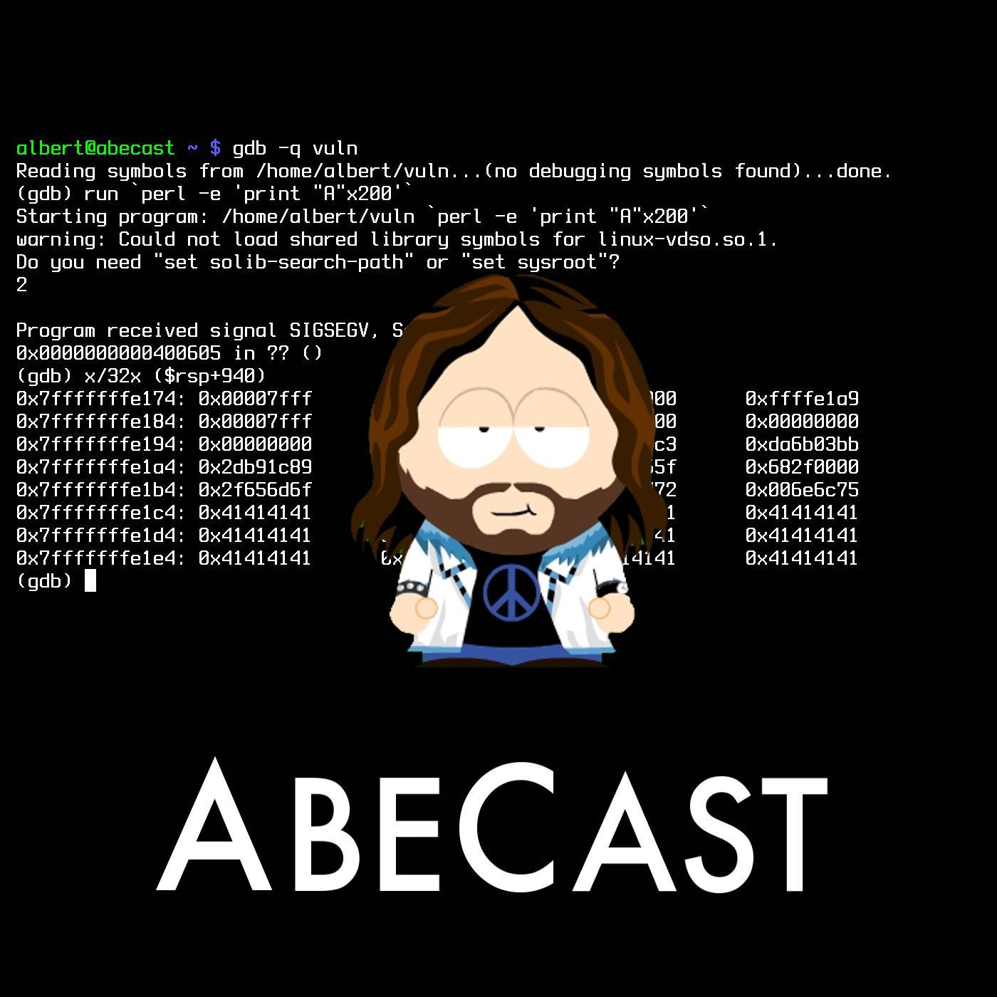 AbeCast